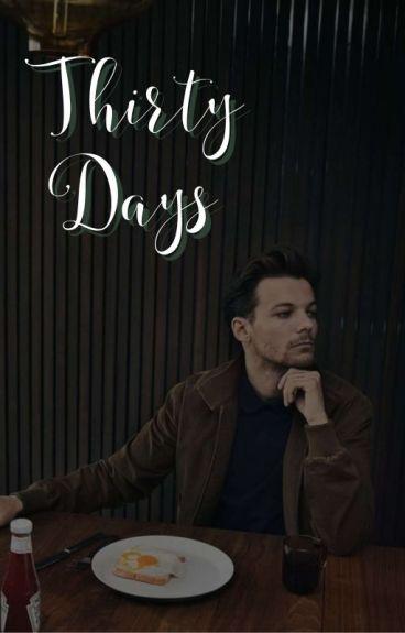 Thirty Days • Larry Stylinson