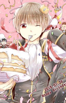 Đọc truyện [Okikagu] Chúc mừng sinh nhật Sadist
