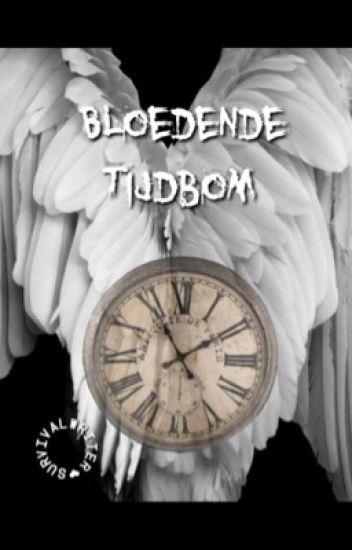 Bloedende Tijdbom - Boek 4