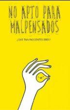 ¡Vivan Los Malpensados! \._./ by kurogami-kun