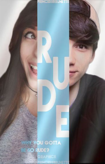 ♡Rude| Bell AU♡ [completed]