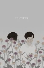 LUCIFER ⛰ SHADOWHUNTERS by -captivity