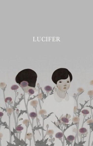 LUCIFER ⛰ SHADOWHUNTERS