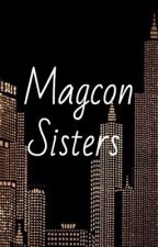 MAGCON SISTERS||Watty's2016 by MrsCarrtahh