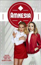 Amnesia by LarryStylinson_
