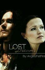 Lost Dreams by AngelsFallFirst