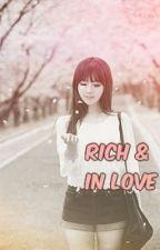 Rich & In Love (EXO fanfiction) by AlyssaZelo