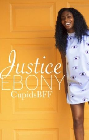 Justice Ebony (BWWM) by CupidsBFF