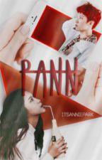 Pann ↪ Park Chanyeol by -satannie
