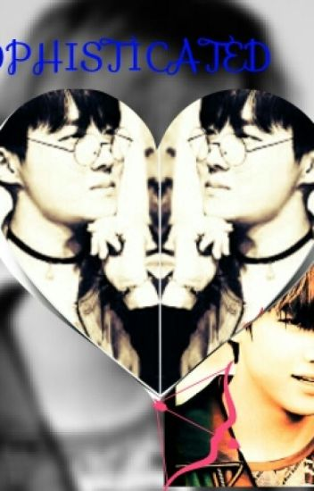 SOPHISTICATED { VHope } 👓