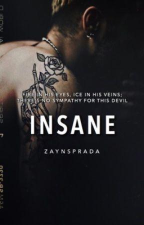 Insane // Z.M. by zaynsprada
