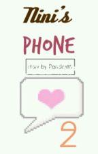 Nini's Phone 2 by Pandastik