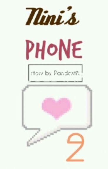 Nini's Phone 2