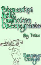 Stereotipi nelle fanfiction creepypasta by Tetra_