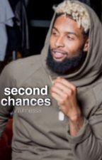 second chances | obj by vuuhnessa