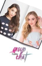 group chat ↬ gmw by scarletharts
