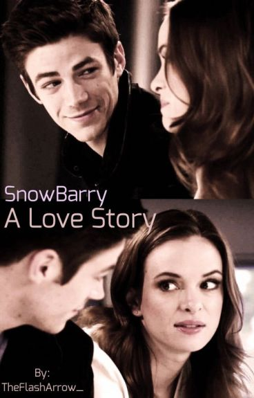 SnowBarry // A Love Story