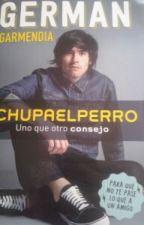 Chupa El Perro  by AyleenCortes8