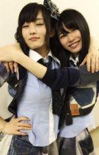 Buổi phỏng vấn các cặp đôi của AKB48 Group by Kriss_jan