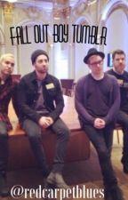 Fall Out Boy Tumblr by redcarpetblues