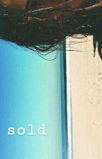 """SOLD"" «J.C» by Alientachis"