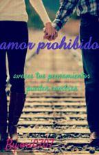 Amor Prohibido by ori0707