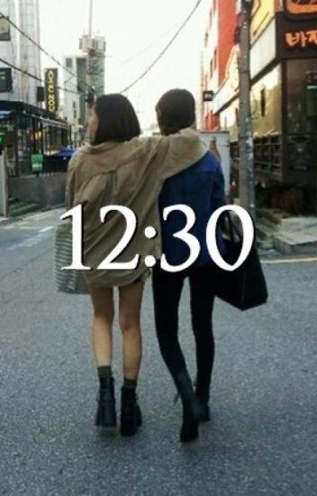 12:30 [girlxgirl]