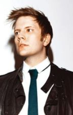Patrick stump x reader  by falloutpancake