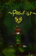 Yandereswap | Pacifist Route by _Frisk-_-Chara_