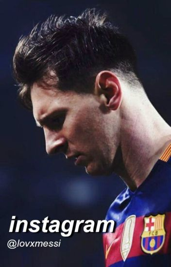 Instagram » messi TERMINADA
