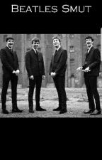 Beatles Smut by do_not_at_me