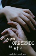 ¿Sigues creyendo en mí? (El weón de la micro II) Chilensis. by call-it-true-love