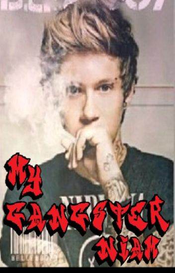 My gangster-Niam✅