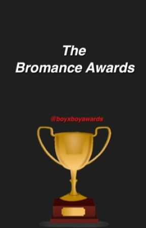 Bromance Awards 2016  by boyxboyawards