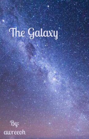 The Galaxy // Yoandri Cabrera by awreeoh