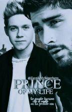 Prince Of My Life {Ziall Horlik} by ZaynIsMySuperhero_