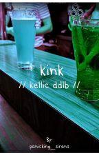 kink // kellic ddlb by gold_kellin