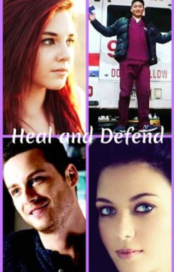 Heal and Defend (Chicago Med/PD Crossover)