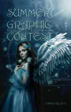 Summer graphic contest by Emma-Blues