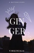 Ginger | me by virginia06