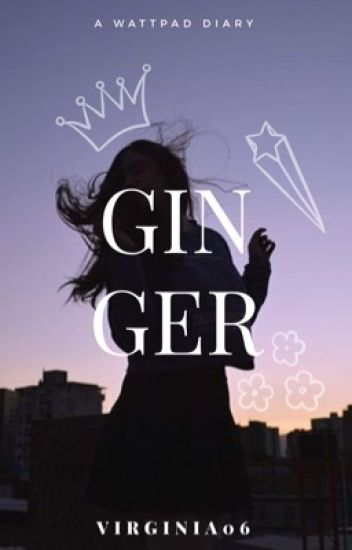 Ginger | me