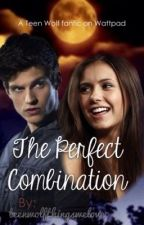 The Perfect Combination by teenwolfthingswelove