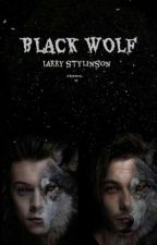 BLACK WOLF -L.S- by bdemon_