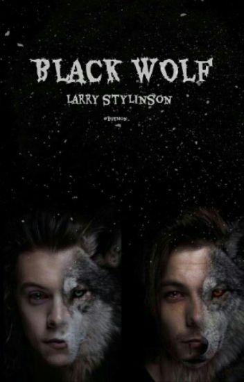 BLACK WOLF -L.S-