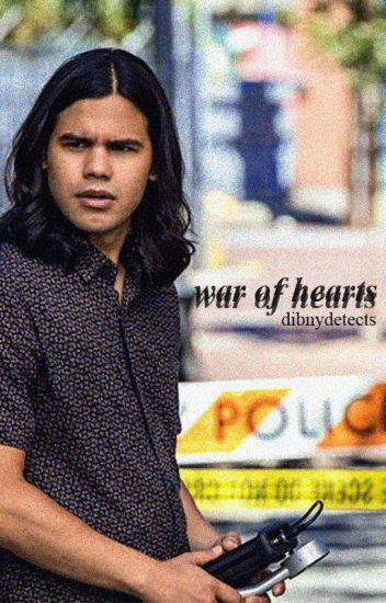 War Of Hearts ⁕ CISCO RAMON