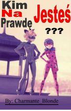 Miraculum Biedronka i Czarny Kot : Kim naprawdę  jesteś ? ✔ by Charmante_Blonde
