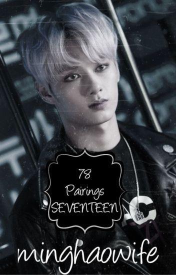 78 Pairings SEVENTEEN