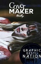 Cover Maker {Open} by aliceinchainsloser