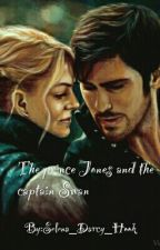 The Prince Jones and the Captain Swan by Selena_Darcy_Hook