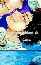 Il Suffisait Pourtant De Dire Je T'aime [RÉÉCRIT] by Anime04FanBlch